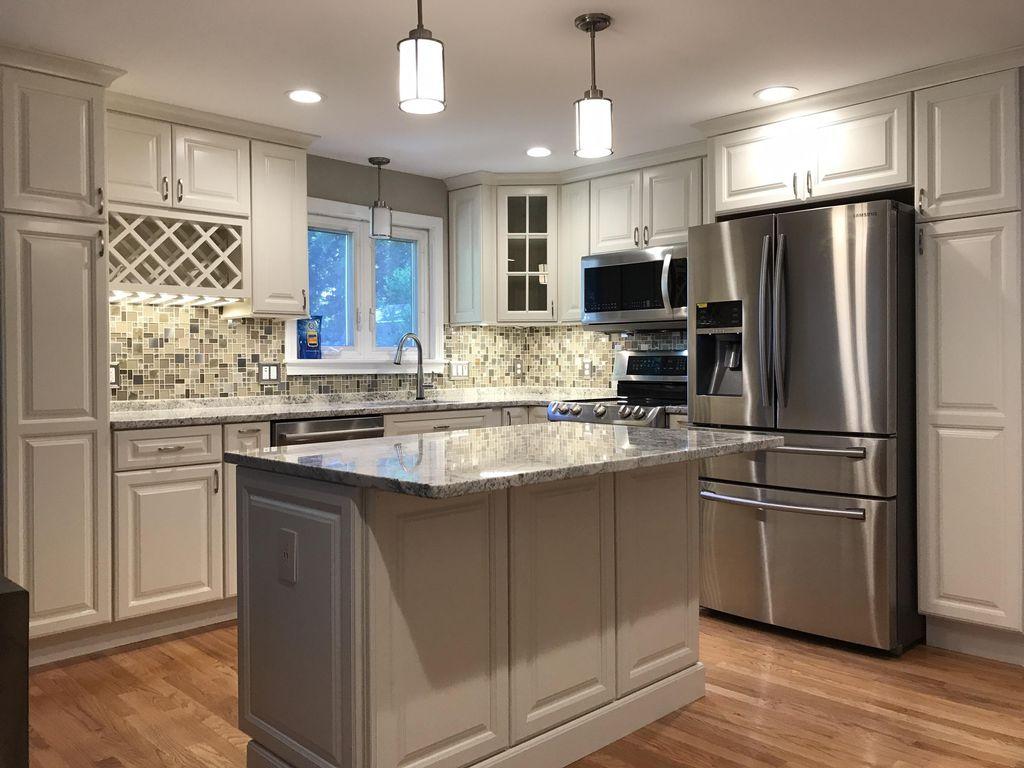 Westfield Management / JCM Home Design