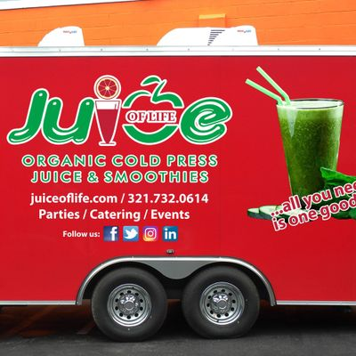 Avatar for Juice of life Orlando, FL Thumbtack