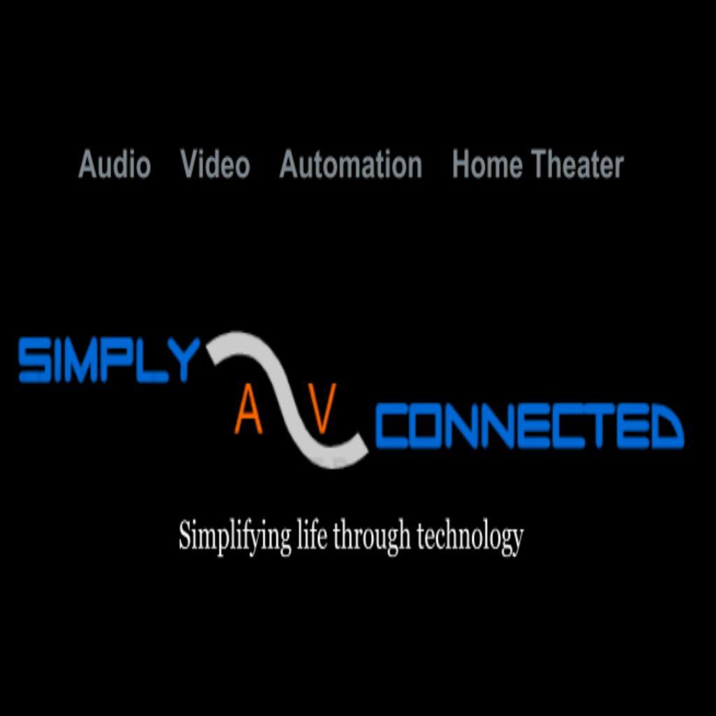 Simply-Connected AV