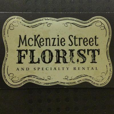Avatar for McKenzie Street Florist Foley, AL Thumbtack