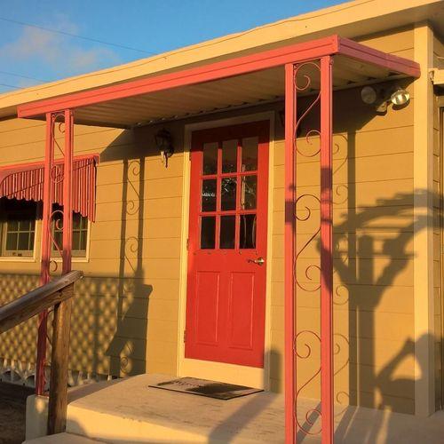 Miller house, Key West