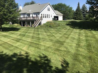 Avatar for Moze Mows Lawn Care Sun Prairie, WI Thumbtack