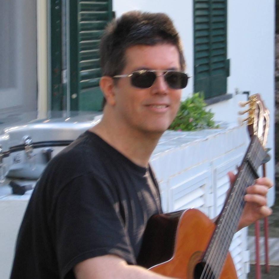 Steve Jolemore