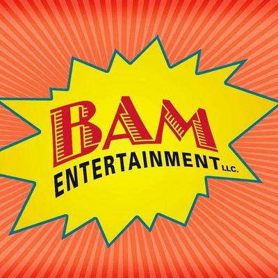 Avatar for Bam Entertainment