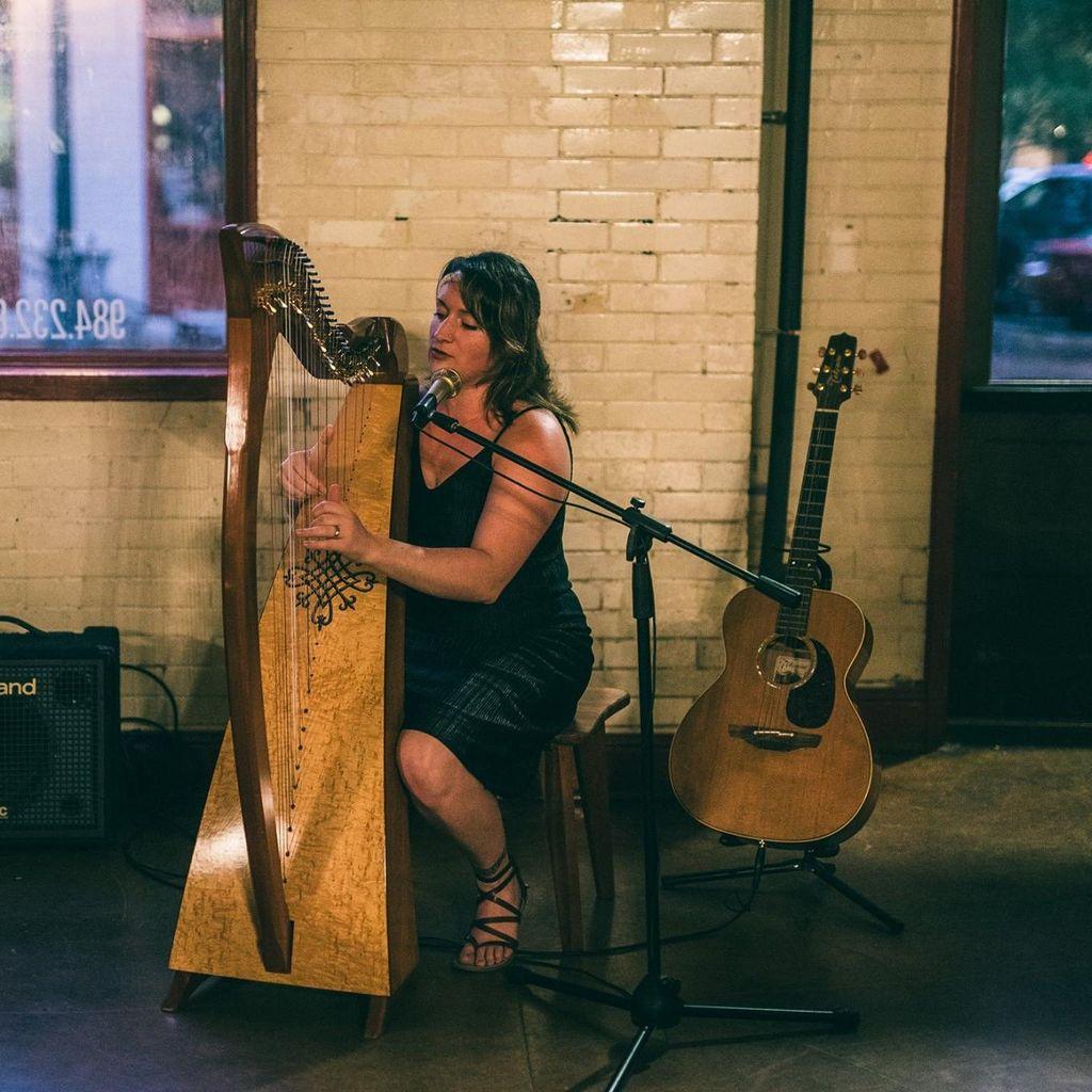 Eryn Jones Fuson - Special Event Musician