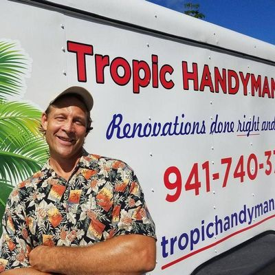Avatar for Tropic Renovations