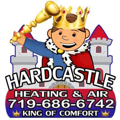 Avatar for Hardcastle Heating & Air, LLC
