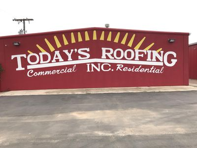 Avatar for Todays Roofing Inc Norman, OK Thumbtack