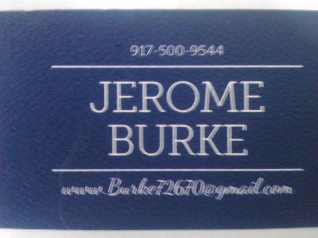 Jerome Burke