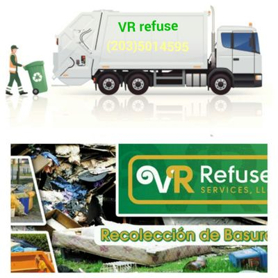 Avatar for VR REFUSE SERVICE (JUNK REMOVAL)