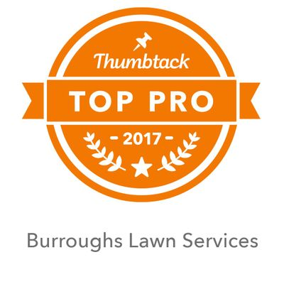 Avatar for Burroughs Lawn Services Chesterfield, VA Thumbtack