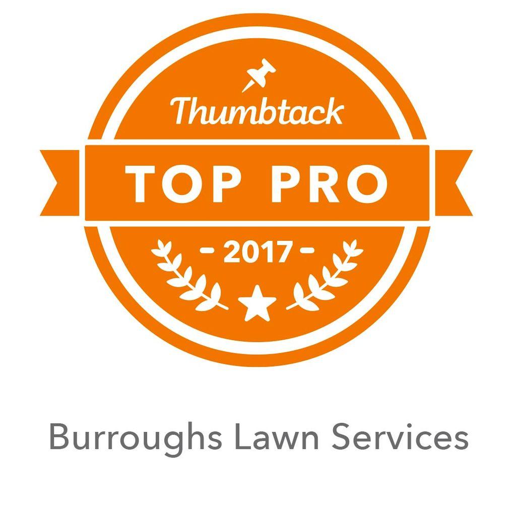 Burroughs Lawn Services