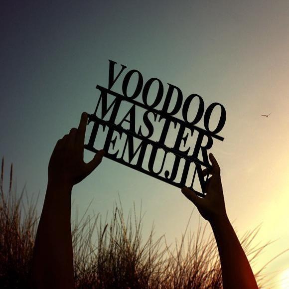 Ancient Voodoo Rituals
