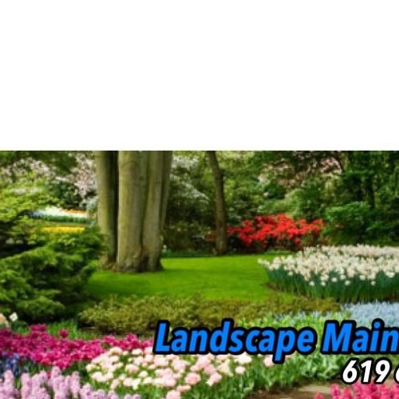 Landscape Maintenance and Construction