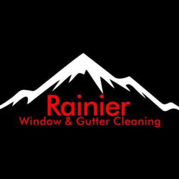 Rainier Window & Gutter Cleaning