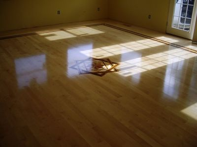 Avatar for American European Wood Flooring Refinishing