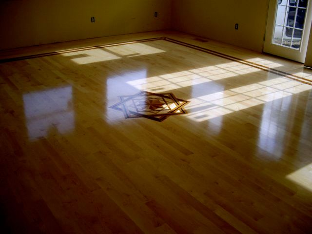 American European Wood Flooring Refinishing