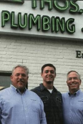 Avatar for Thomas E. Clark Plumbing, Heating & Air Conditi...