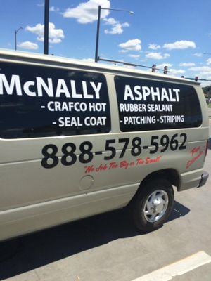 Avatar for McNally asphalt