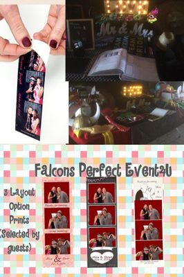 Avatar for Falcons Perfect Event 4 U