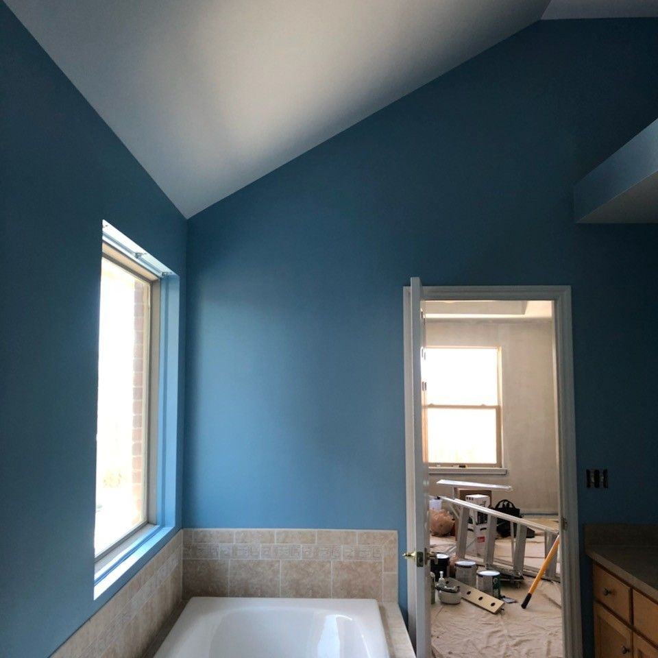Bella's painting & remodeling