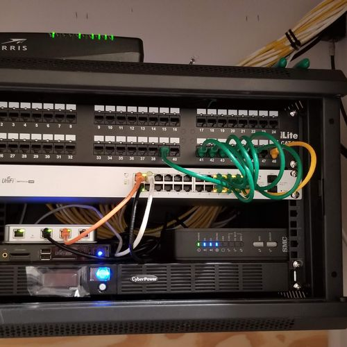 Your Network Closet Does Not Have to be Messy