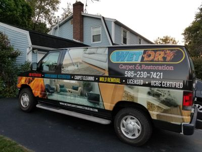 Avatar for WetDry Carpet and Restoration,  LLC