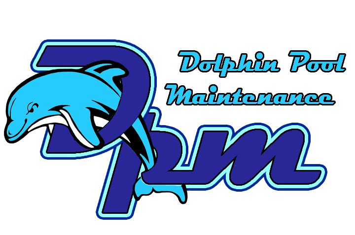 Dolphin Pool Maintenance