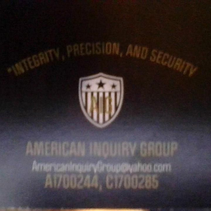 American Inquiry Group