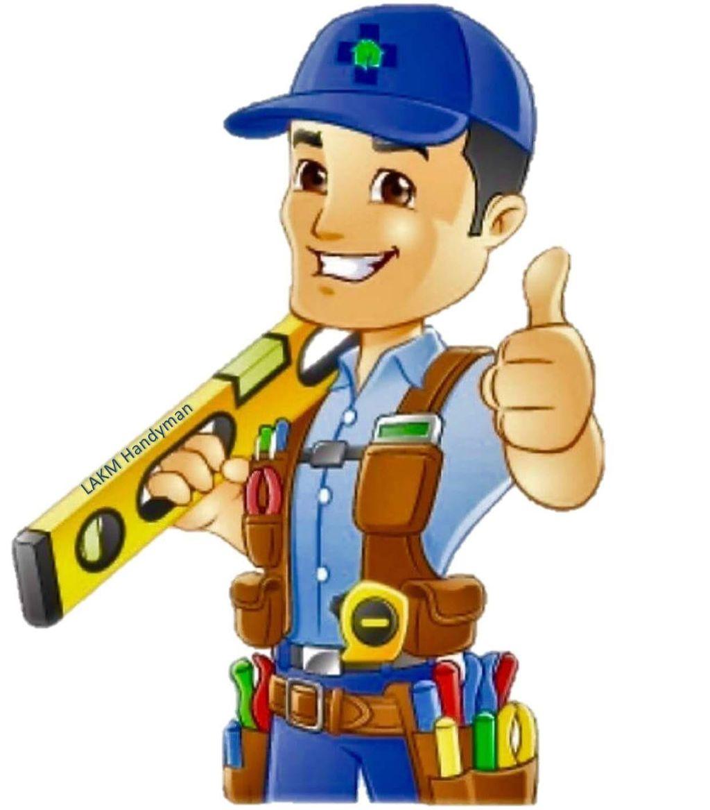 LAKM Handyman Services
