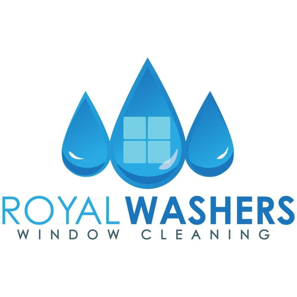 Royal Washers Window Cleaning