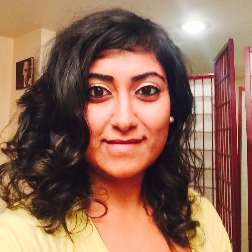 Priya Massand