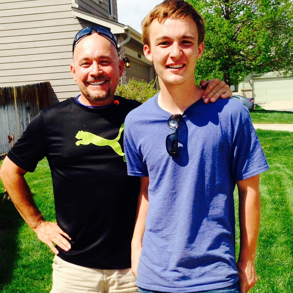 Air Force Vet and Son Lawn Care