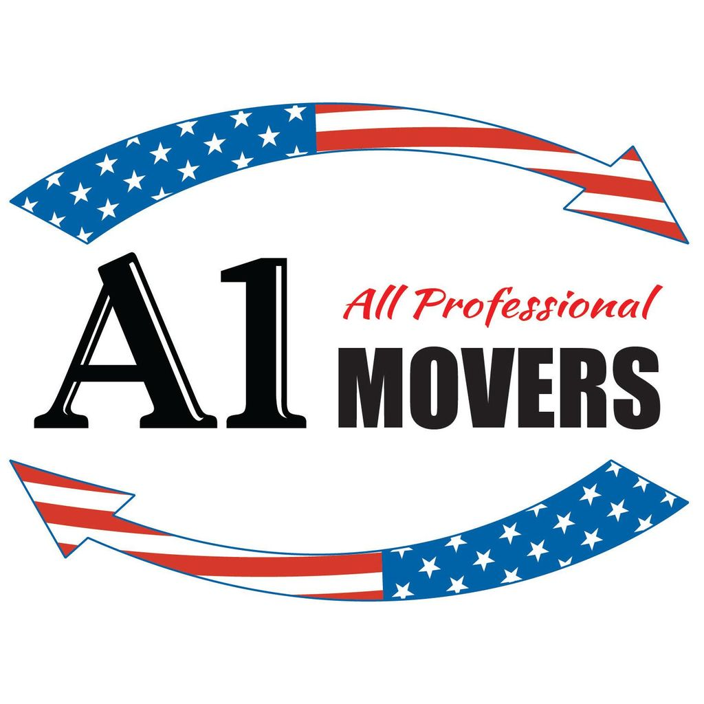 A1 All Professional Movers and Storage