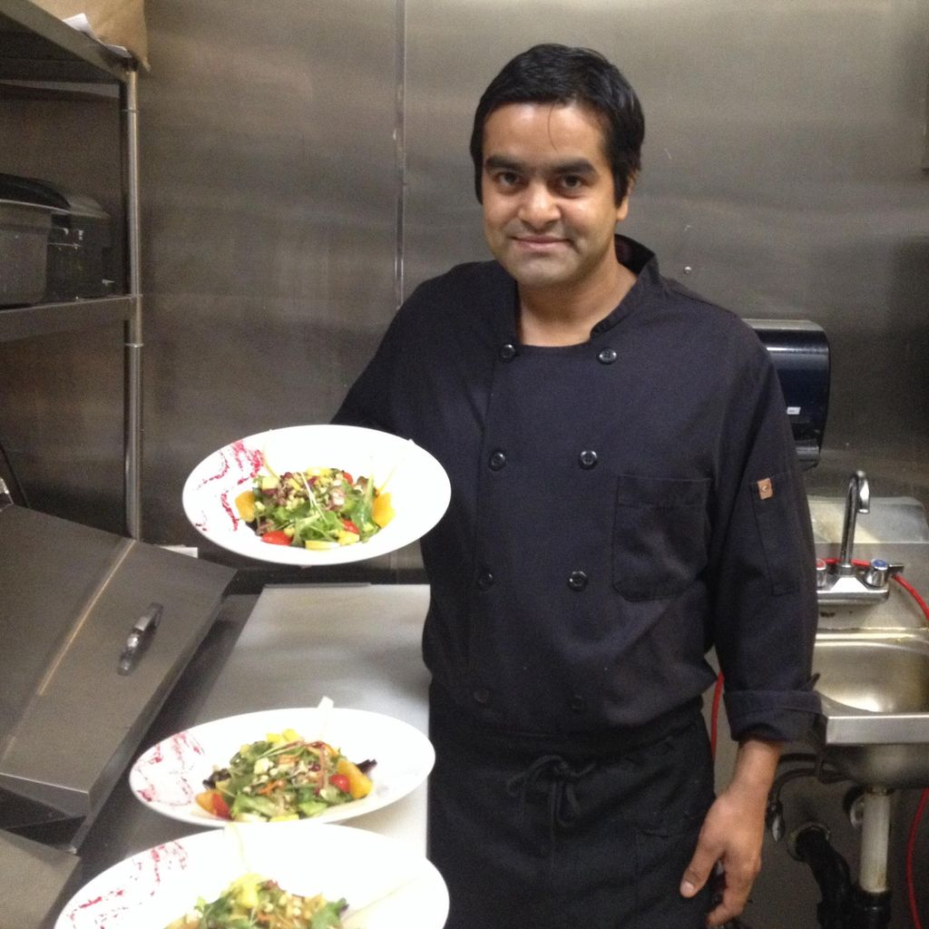 Himalayan Chef Events & Catering