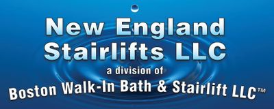 Avatar for New England Stairlifts & Boston Walk-in Bath