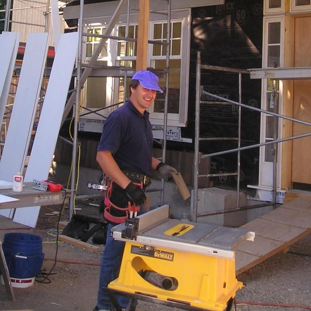 Remen Construction LLC