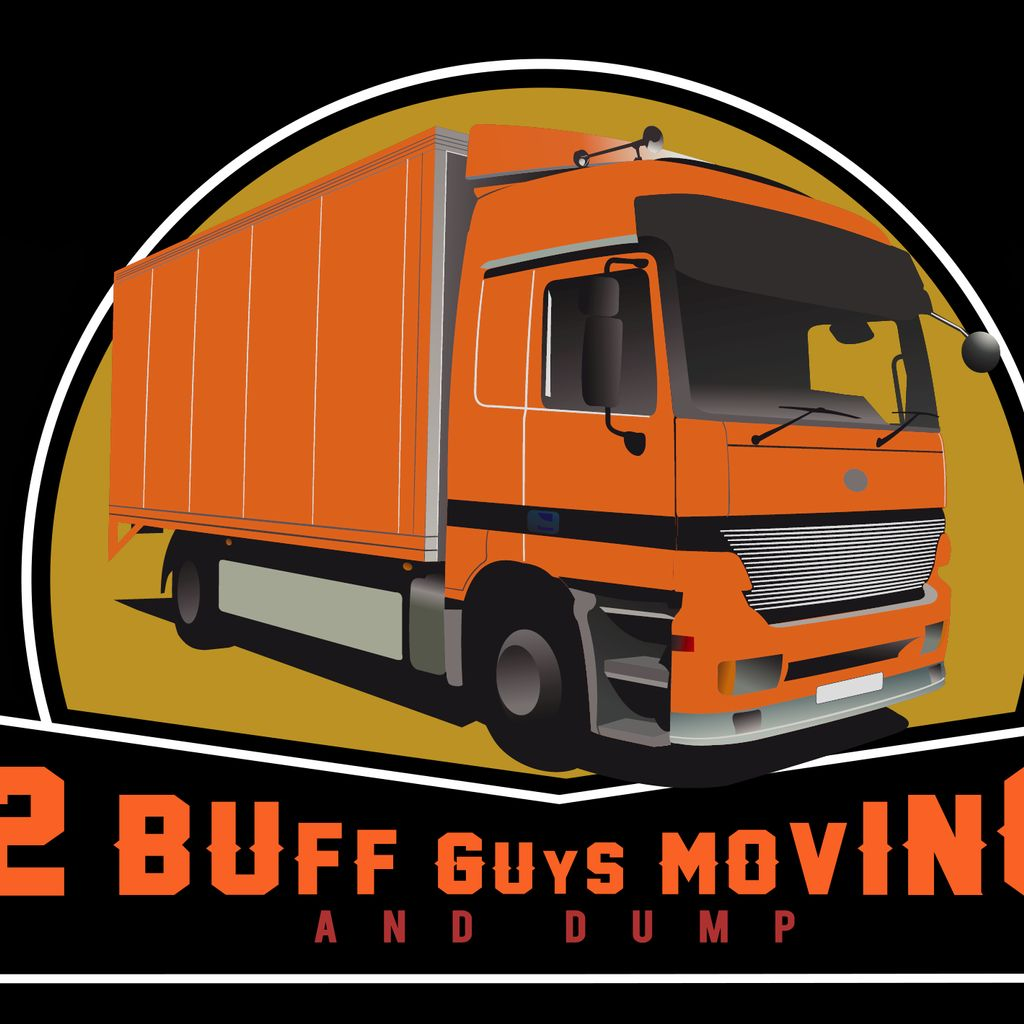 2 Buff Guys Moving and Dump
