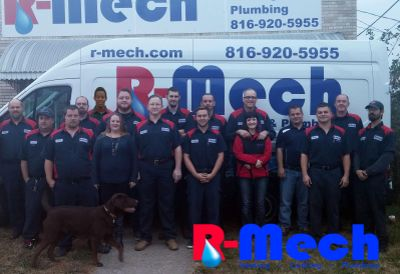 Avatar for R-Mech Heating Cooling & Plumbing Kansas City, MO Thumbtack
