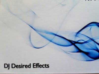 Avatar for Desired Effects Productions Rancho Cucamonga, CA Thumbtack