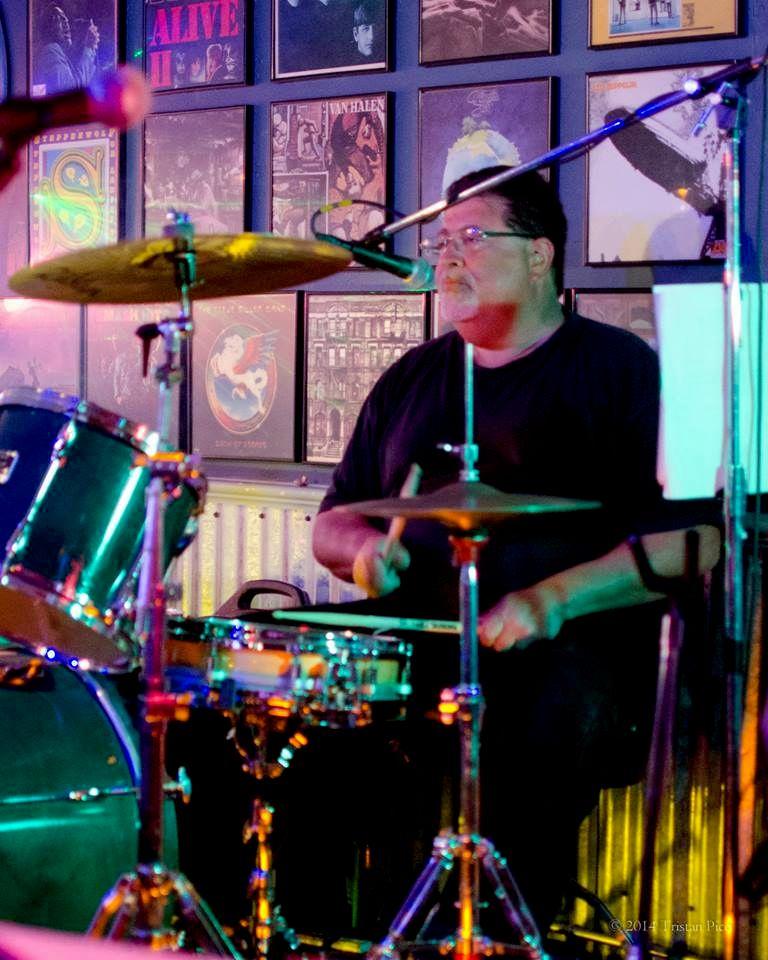Larry's Drum Lessons