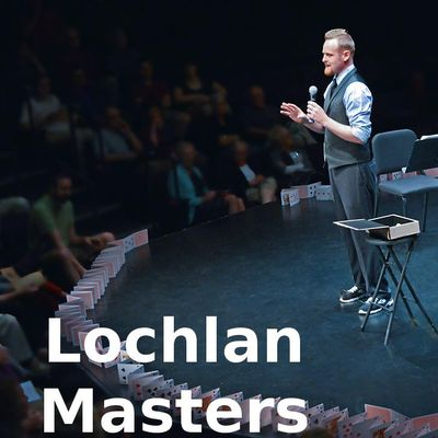 Avatar for Lochlan Masters Madison, WI Thumbtack