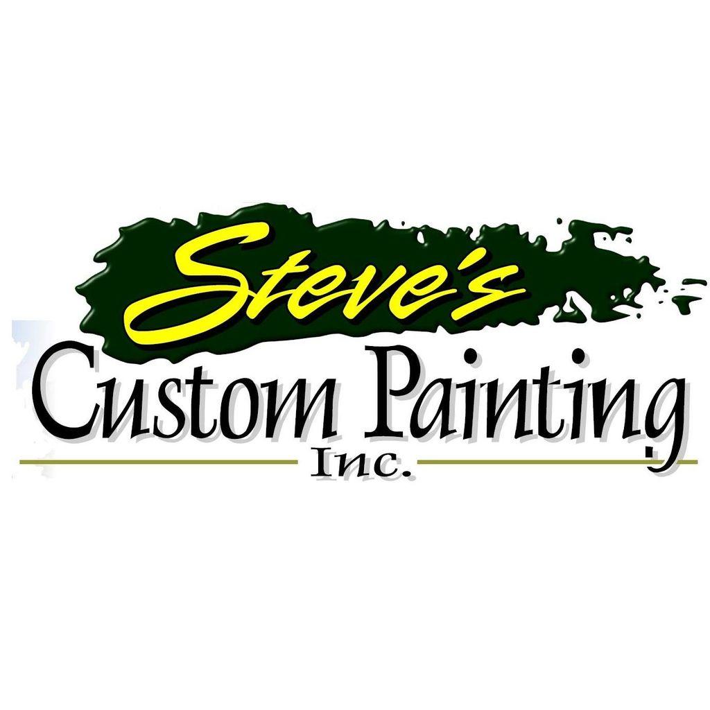 Steve's Custom Painting, Inc.