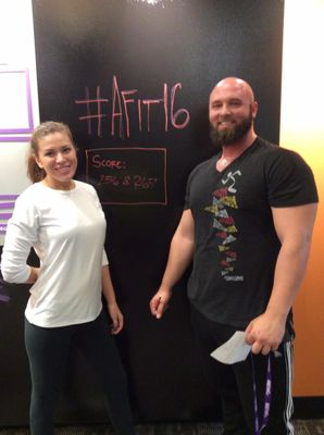Avatar for Anytime Fitness NE Heights Albuquerque, NM Thumbtack