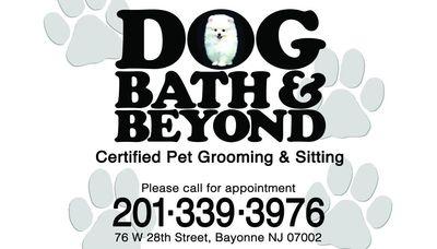 Avatar for Dog Bath & Beyond Bayonne, NJ Thumbtack