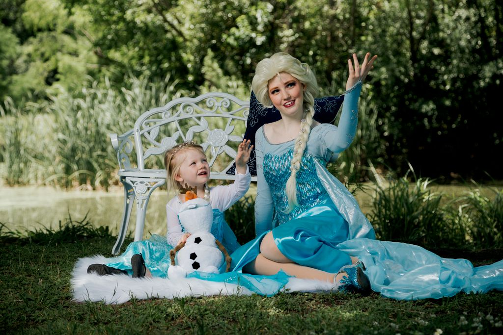 Glitter Princess Entertainment