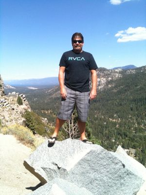 Avatar for Patrick Flood Folsom, CA Thumbtack