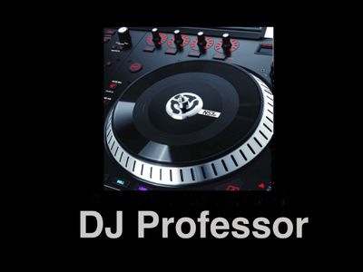 Avatar for DJ Professor Dallas, TX Thumbtack