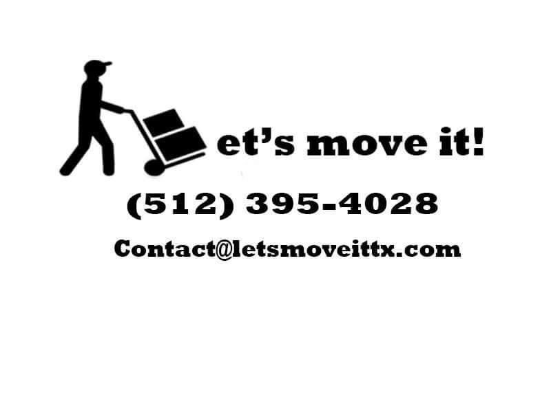 Let's Move It!