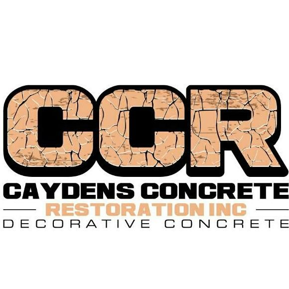 Caydens Concrete Restoration inc